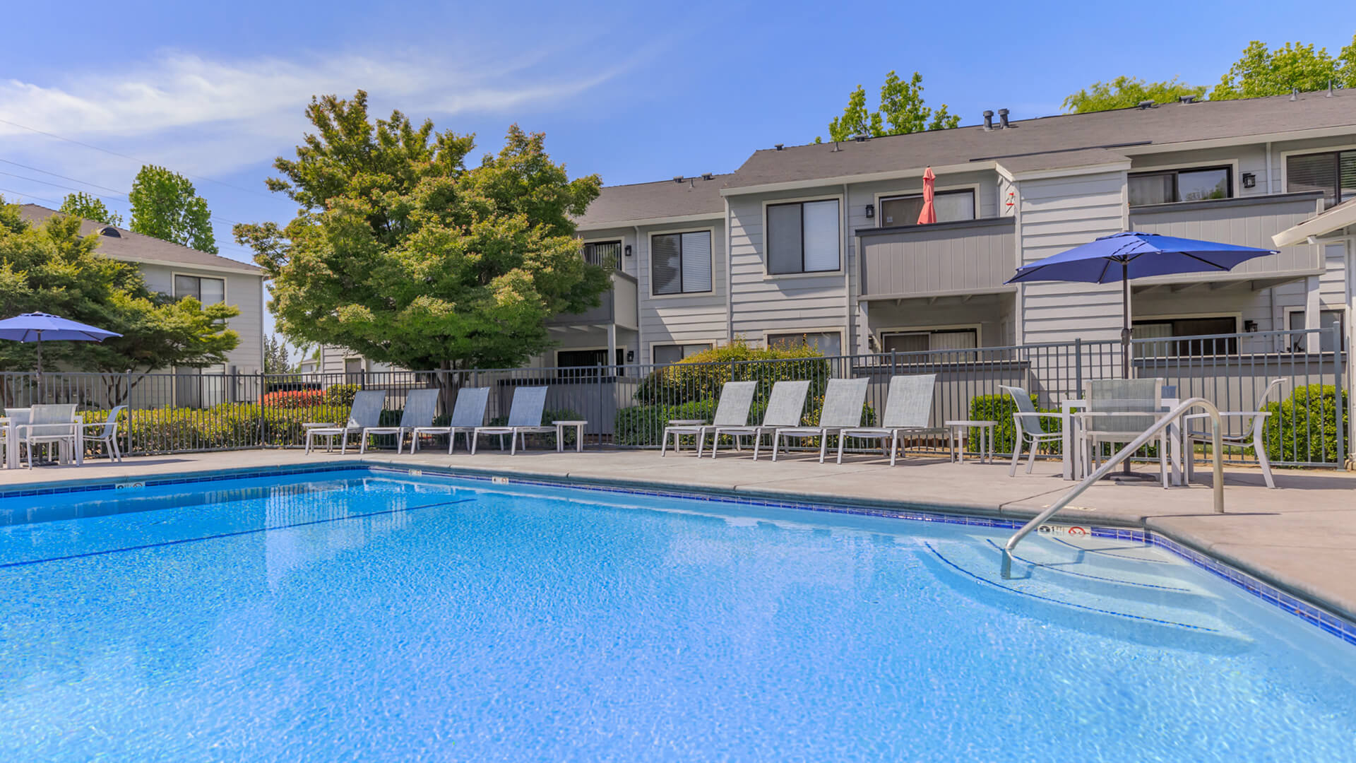 Summer Place Apartment Homes In Fresno Ca