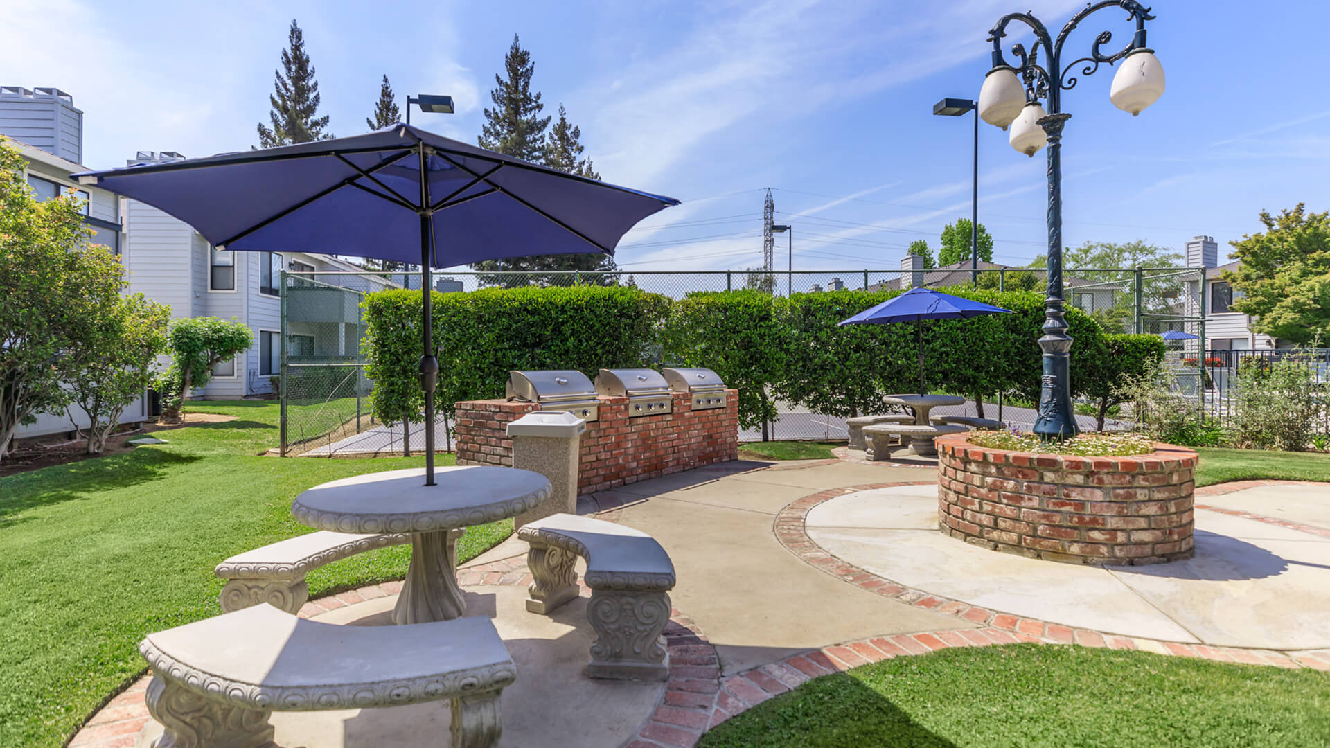 Summer Place - Apartment Homes in Fresno, CA